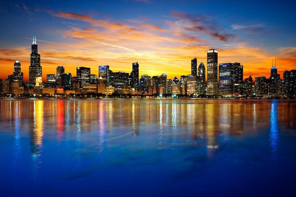 Chicago July 13 – 17, 2020